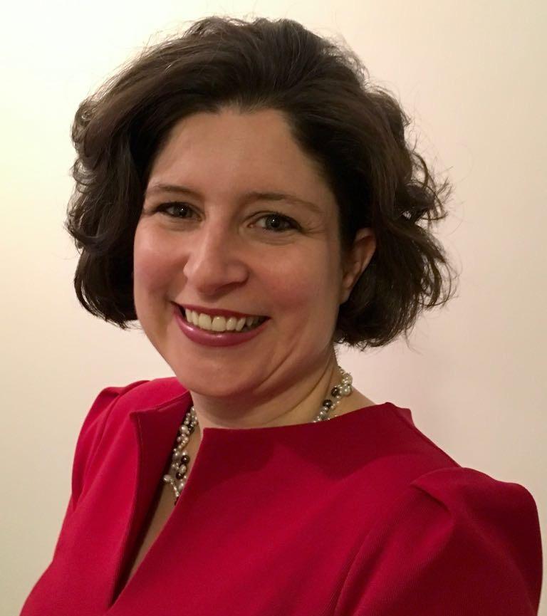 Maureen O'Neill BL
