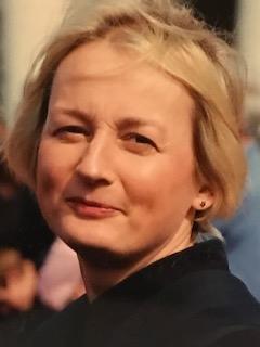 Dr Liz Heffernan